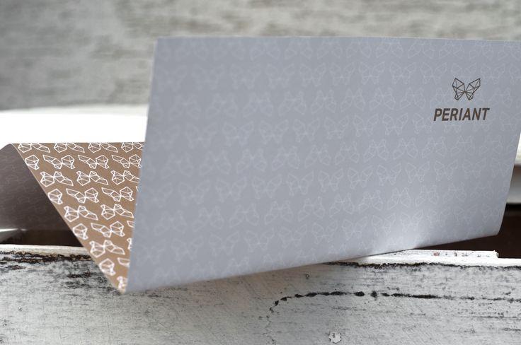 Briefpapier für Periant