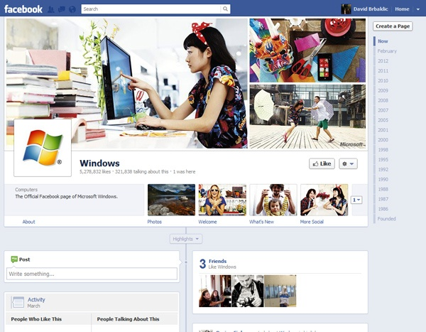 Make sure to check out these top 10 Facebook brand pages.: Photos Inspiration, Http Www Facebook Com Windows, Free Photo, Cover Photos, Inspiration Facebook, Windows Facebook