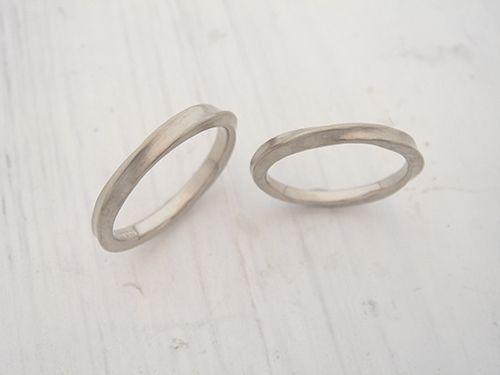 ZORRO - Order Marriage Rings - 083