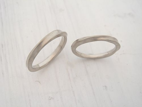 ZORRO - Order Marriage Rings - 083
