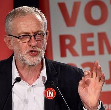 Jeremy Corbyn CSA McCann Janner & Margaret Hodge