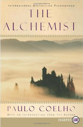 54 best book images on pinterest libraries books and book the alchemist paperback is only 749 on groupingmall get yours before this great fandeluxe Image collections