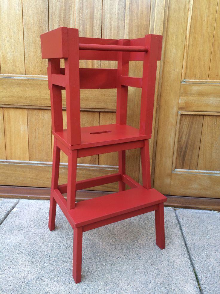 mom 39 s little helper stool ikea hack daniel bug
