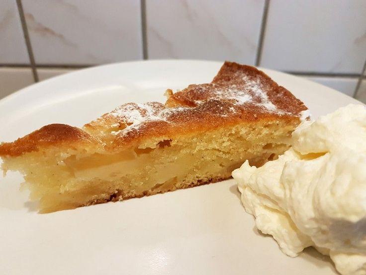 Apfel - Frischkäse - Rührkuchen, ein sehr leckeres Rezept aus der Kategorie Kuchen. Bewertungen: 174. Durchschnitt: Ø 4,4.