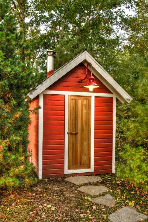61 Best Garden Shed Design Ideas And Storage Shed Plans Part 10 In 2020 Backyard Sheds Building A Shed Shed Design