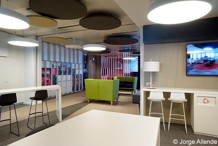 Jorge Allende | Fotografía de arquitectura | Architectural photography: Oficinas CEPSA en Madrid.