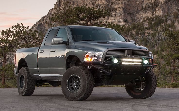 mopar ram runner - Google Search