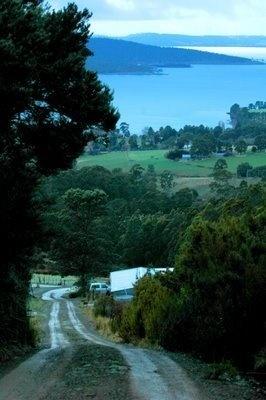 Peppermint Bay, Woodbridge, Tasmania