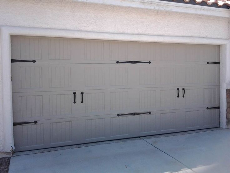 17 best ideas about standard garage door sizes on Standard garage door size
