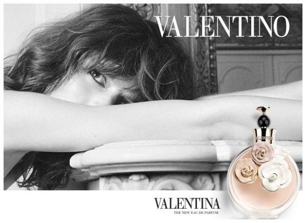 Muzyka z reklamy perfum Valentino Valentina