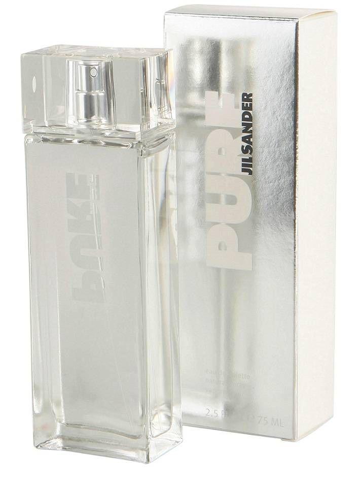 Jil Sander Pure dames parfum