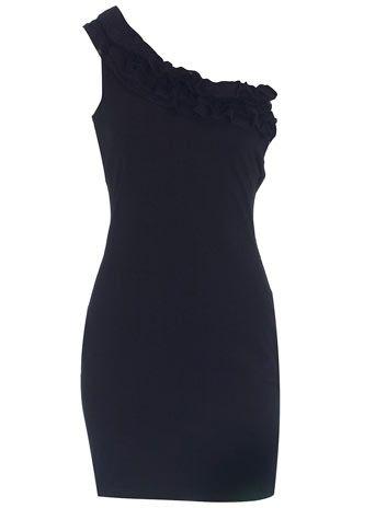 ...: One Shoulder Dresses