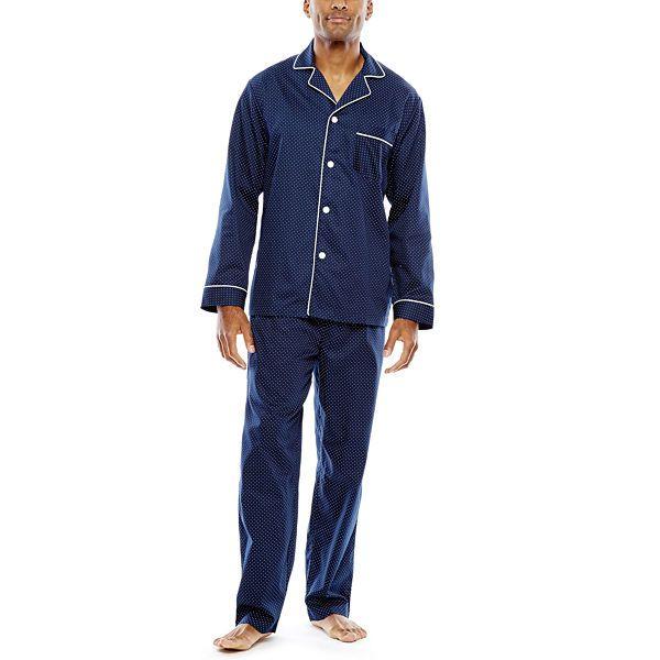 Men's Pajama Sets - JCPenney