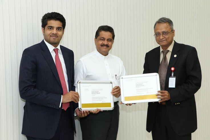 Thumbay Labs at Dubai & Fujairah got College of American Pathologists (CAP) Accreditation