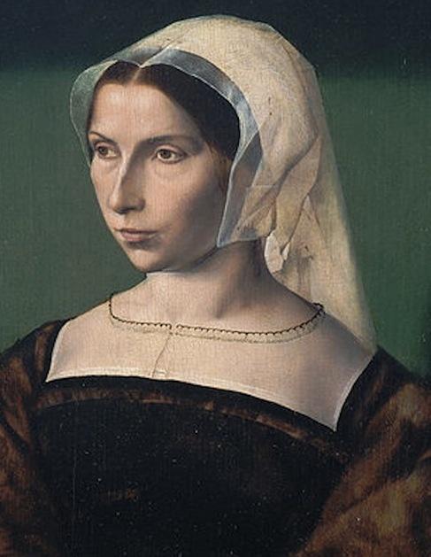 mary boleyn portrait for - photo #9