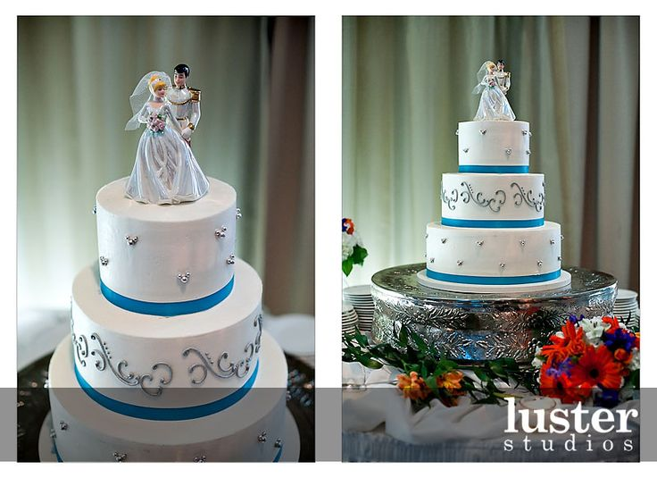 44 best Disney\'s Cinderella Themed Wedding images on Pinterest ...