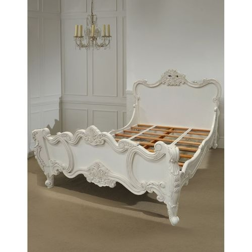 La Rochelle Antique French Bed Homes direct. 60 best Neo Baroque images on Pinterest   Baroque  Dolce   gabbana