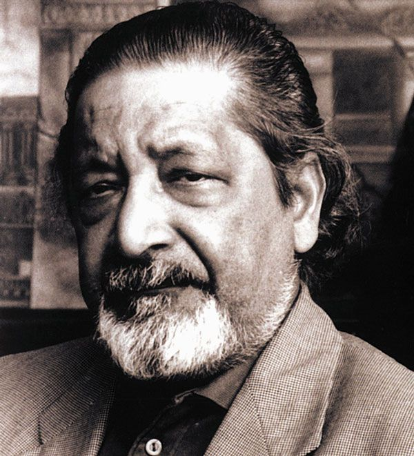 A Collection of the Worst Things V.S. Naipaul Has Ever Said  by Emily Temple.
