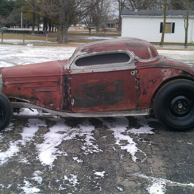 See this Instagram photo by @sinisterhotrods • 140 likes