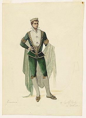 Character Sketch Of Antonio In Merchant Of Venice