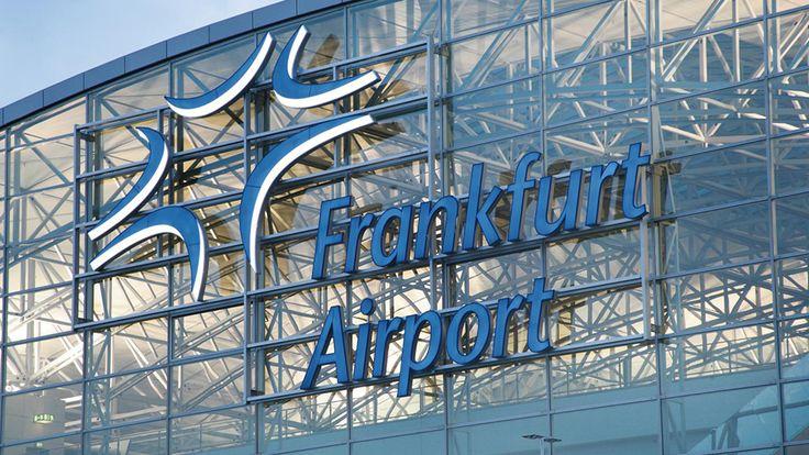 Frankfurt Airport (FRA) Flyve til Frankrig den 2/7, kl 19.50 (ETA i FR, kl. 21.20).  Retur 13/7, ( flyvning 21.45, ETA 23.20)