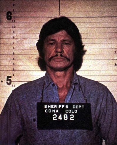 Charles Bronson, Mr. Majestyk (1974)