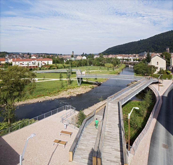 Contemporary Landscape Architecture Projects 408 best waterfront images on pinterest | landscape design, public