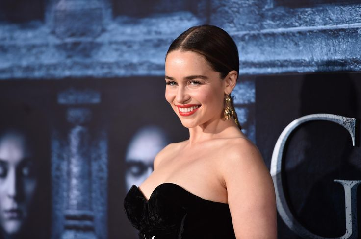 Game of Thrones' Emilia Clarke cast in young Han Solo Star Wars prequel #thrones #emilia #clarke #young #prequel