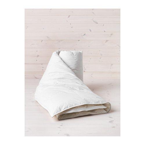SÖTVEDEL Comforter, extra warm - extra warm, King - IKEA: