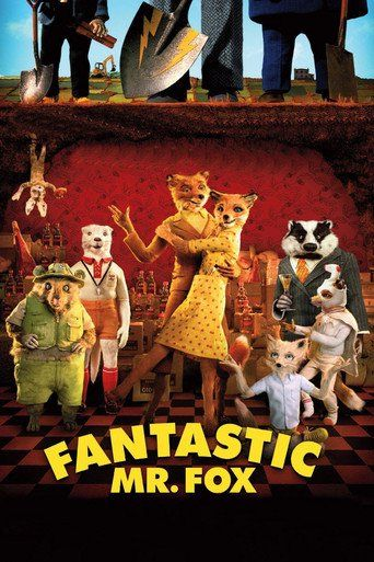 Fantastic Mr. Fox | Movies Online Free