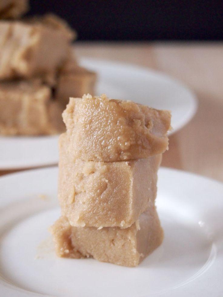 Penuche Fudge #SundaySupper | Recipe