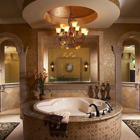 Master Bathroom With Walk In Shower 10 best master bathroom images on pinterest | dream bathrooms