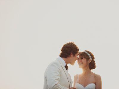 8 beneficios de los que gozarás al casarte
