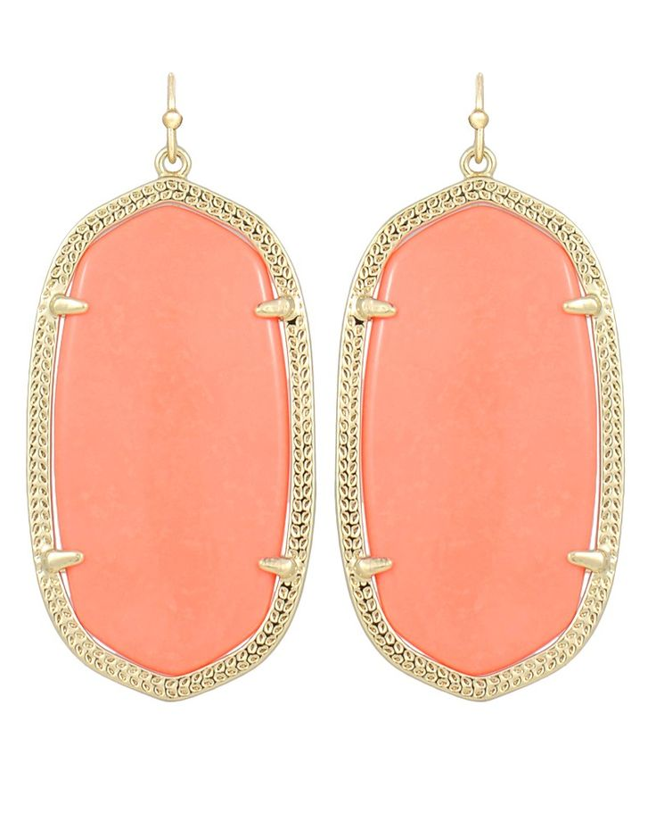 For my bridesmaids? Kendra Scott Danielle Earrings