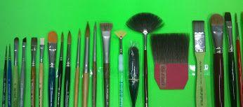 Buongiorno e buon inizio di settimana :) #PROMOZIONESETTIMANALE  Pennelli Da Vinci / Tintoretto / Arches  SCONTO EXTRA DEL 10% Per accedere a questa offerta devi semplicemente mettere MI PIACE a Colour Academy - Belle Arti SU #facebook  CONDIVIDERE il post.  #brush #fineart #colouracademy #bari