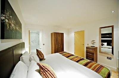 Staycity Serviced Apartments Laystall St, Manchester