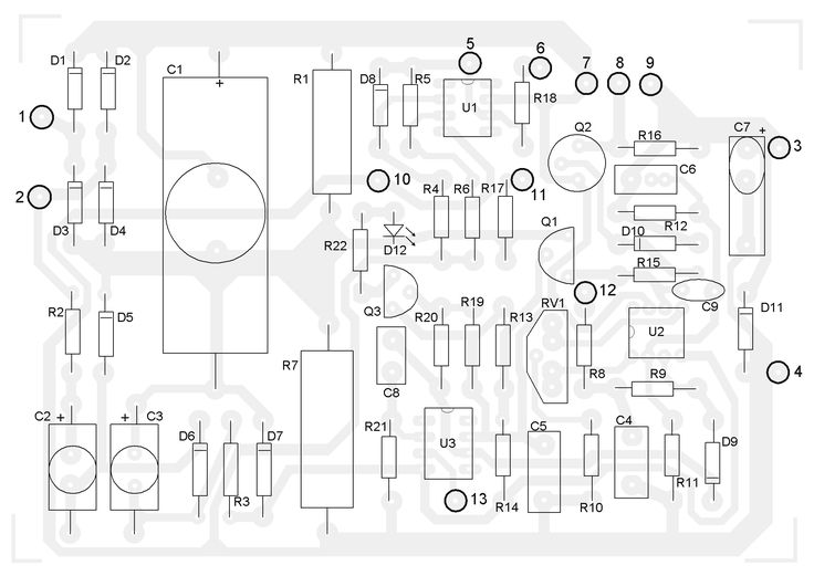 25  unique power supply circuit ideas on pinterest