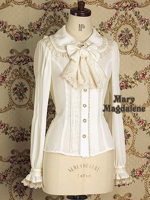 IW Farutetto Blouse in Any Color
