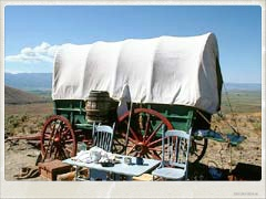 Caravan boom boom al Battiferro