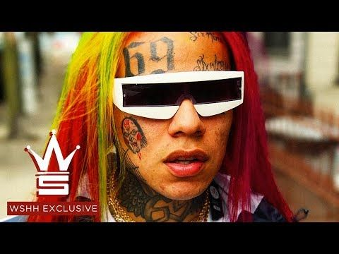 New video 6IX9INE
