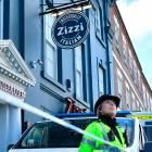 Zizzi diners told to wash clothing after nerve agent traces found