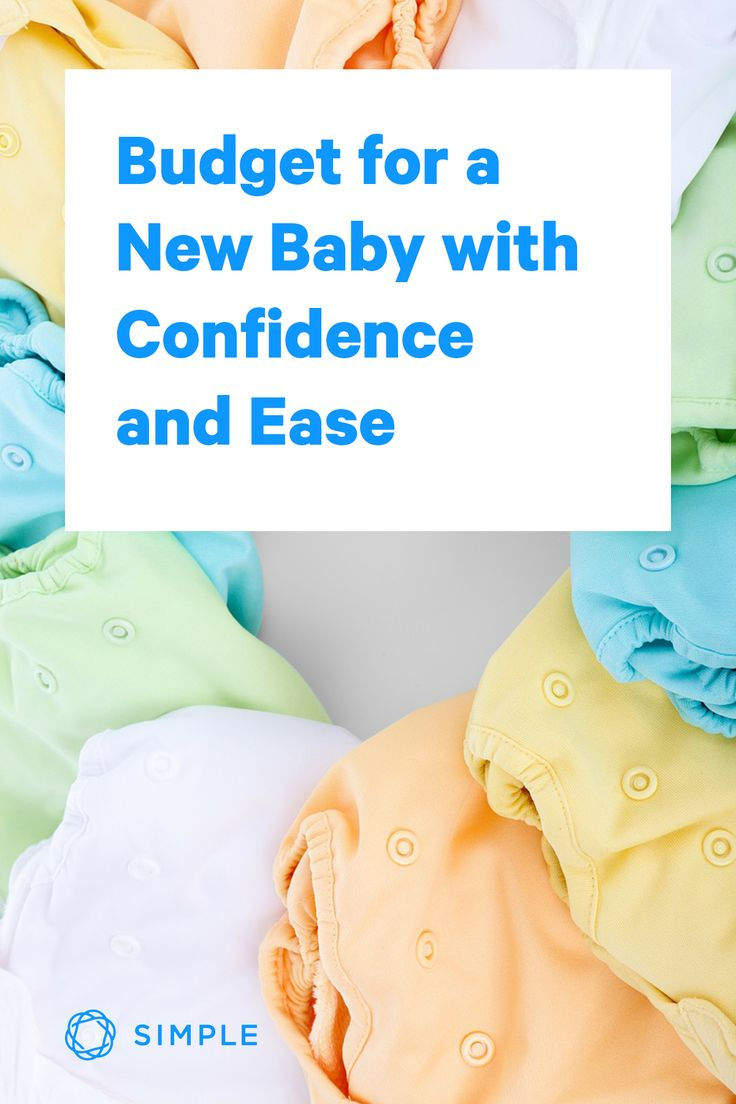 Everything changes when you have a newborn, and your budget is no exception. With Simple, you can plan your baby budget, keep track of your spending, and more all in your bank account. Here are 5 tips to make budgeting for your new baby a breeze.