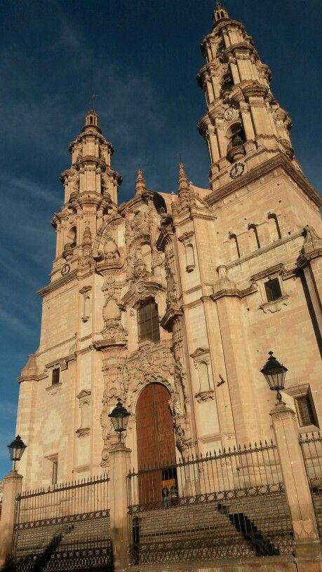 Lagos de Moreno, CATEDRAL.