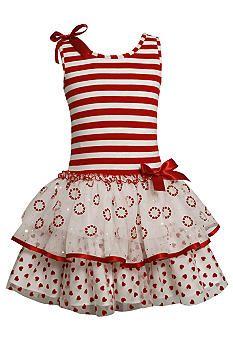Cute little girls' dresses.....