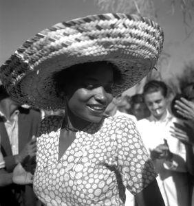 Pierre Verger, Bahia cerca de 1940 - Pierre Verger