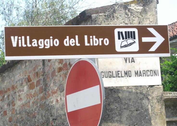 Vi aspettiamo al Villaggio del libro! www.libriinporto.it