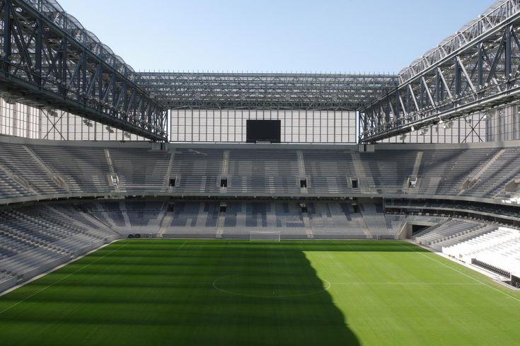 Galeria de Arena Clube Atlético Paranaense / carlosarcosarquite(c)tura - 16
