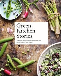 Green Kitchen Stories 300,-. Boghandlere. Udvalgte boghandlere, for lag: Tinkerbell Books