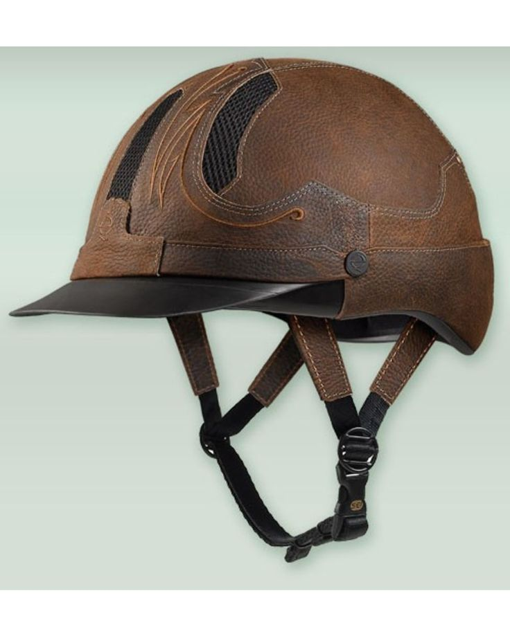 Troxel Cheyenne Rowdy Riding Helmet