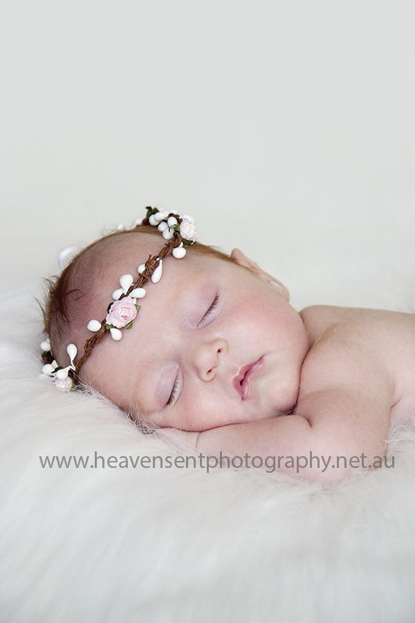 Heavensent Photography newborn photography